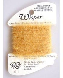 Threadworx Overdyed Wool - W111