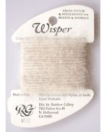 Threadworx Overdyed Wool - W112
