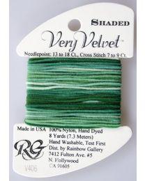 Very Velvet Shaded - Irish Grn