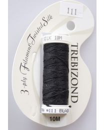 Trebizond Twisted Silk #111