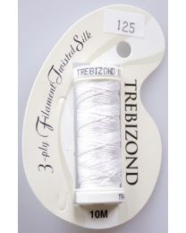 Trebizond Twisted Silk #125