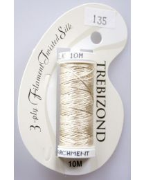 Trebizond Twisted Silk #135