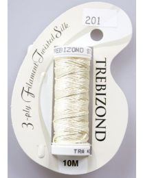 Trebizond Twisted Silk #201