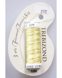 Trebizond Twisted Silk #202