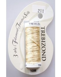Trebizond Twisted Silk #211