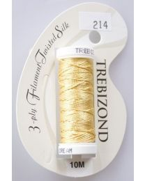 Trebizond Twisted Silk #214