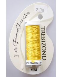 Trebizond Twisted Silk #2178