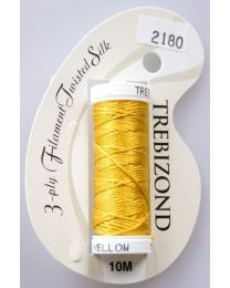 Trebizond Twisted Silk #2180