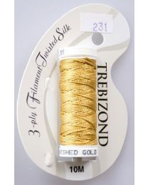 Trebizond Twisted Silk #231