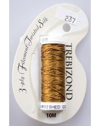 Trebizond Twisted Silk #237