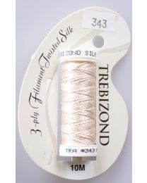 Trebizond Twisted Silk #343