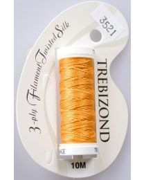 Trebizond Twisted Silk #3521