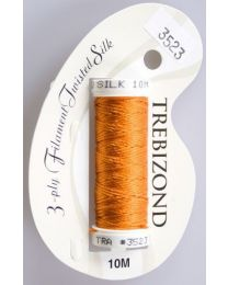 Trebizond Twisted Silk #3523
