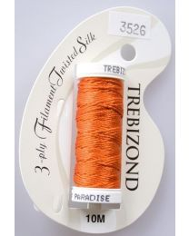 Trebizond Twisted Silk #3526