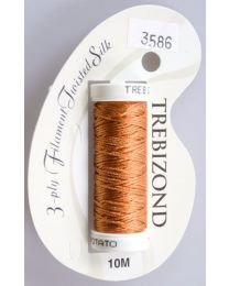 Trebizond Twisted Silk #3586