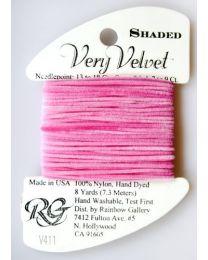 Very Velvet Shaded - Bubblegum