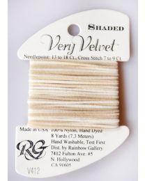 Very Velvet Shaded - Desert San