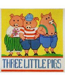 3 Little Pigs 21001