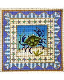 Blue Crab 1926