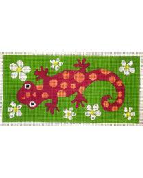 Pink Gecko