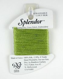 Splendor - Avocado