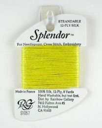 Splendor - Brite lemon