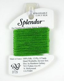 Splendor - Apple Green