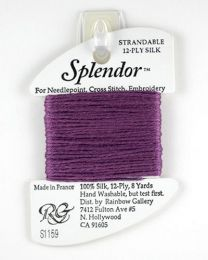 Splendor - Antique Plum