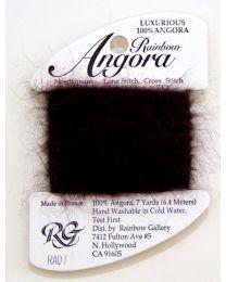 Angora - Dark Brown