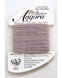Angora - Light Gray