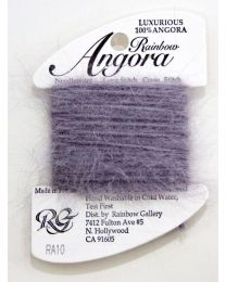 Angora - Medium Gray