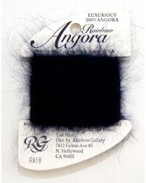 Angora - Black