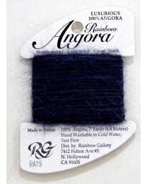 Angora - Dark Gray