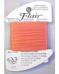 Flair - Dark Peach
