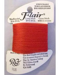 Flair - Christmas Red