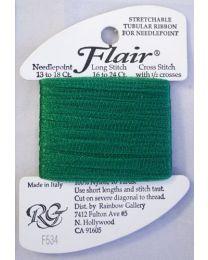 Flair - Christmas Green