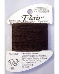 Flair - Dark Brown