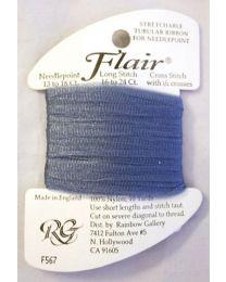 Flair - Antique Blue