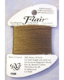 Flair - Dark Fawn