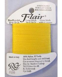 Flair - Brite Yellow