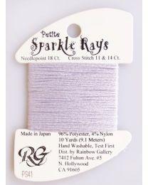 Petite Sparkle Rays - L Lavende