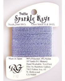 Petite Sparkle Rays - Lavender