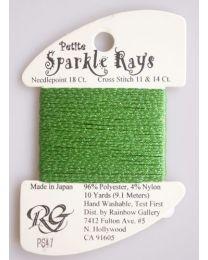 Petite Sparkle Rays - L Cmas Gr