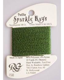 Petite Sparkle Rays - D Cmas Gr