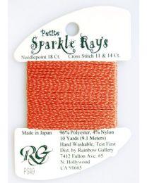 Petite Sparkle Rays - L Cmas Re