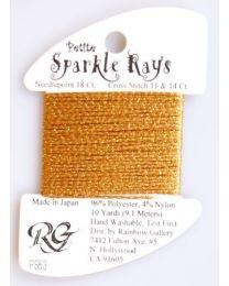 Petite Sparkle Rays - D Marigol