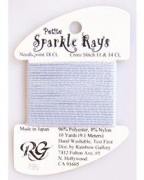 Petite Sparkle Rays - L Periwin