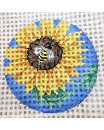Floral, Sunflower
