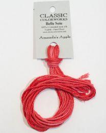 Belle Soie - Amanda's Apple