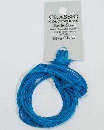 Belle Soie - Bleu Clair